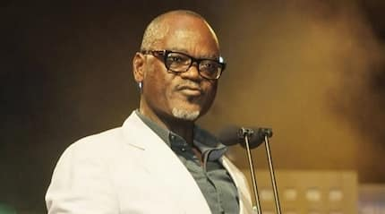 GH¢32K monthly pay is 'too small' - Normalization C'ttee head Dr Kofi Amoah