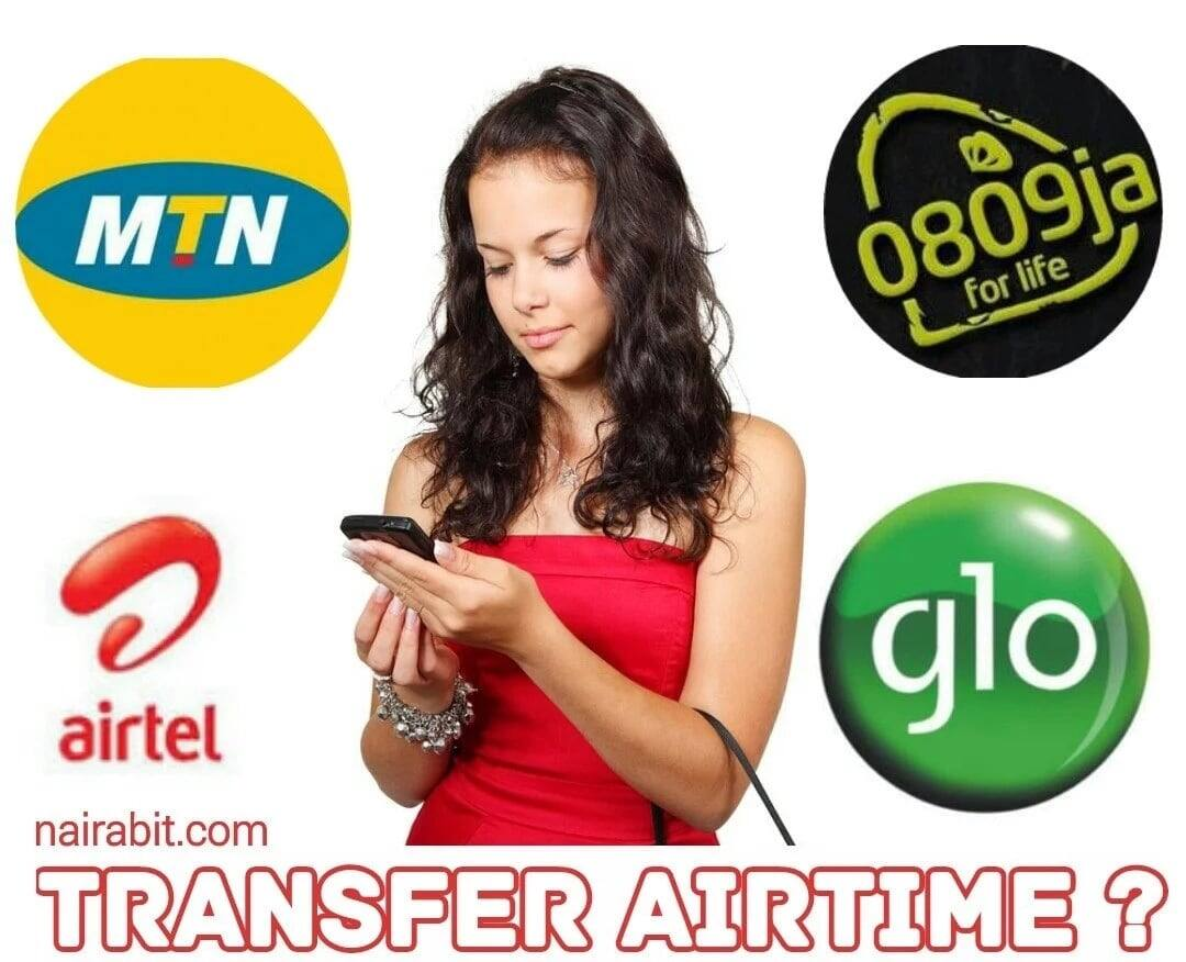 How To Transfer MTN Credit