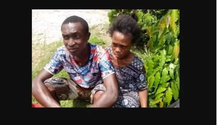 Nigerian couple sell their child, two other babies for 8000 cedis