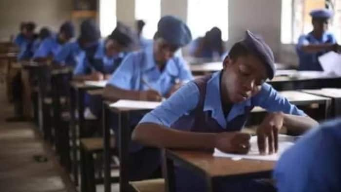In some schools, teachers receive between 2,000 and 5,000 cedis for leaking papers - Former NAGRAT President