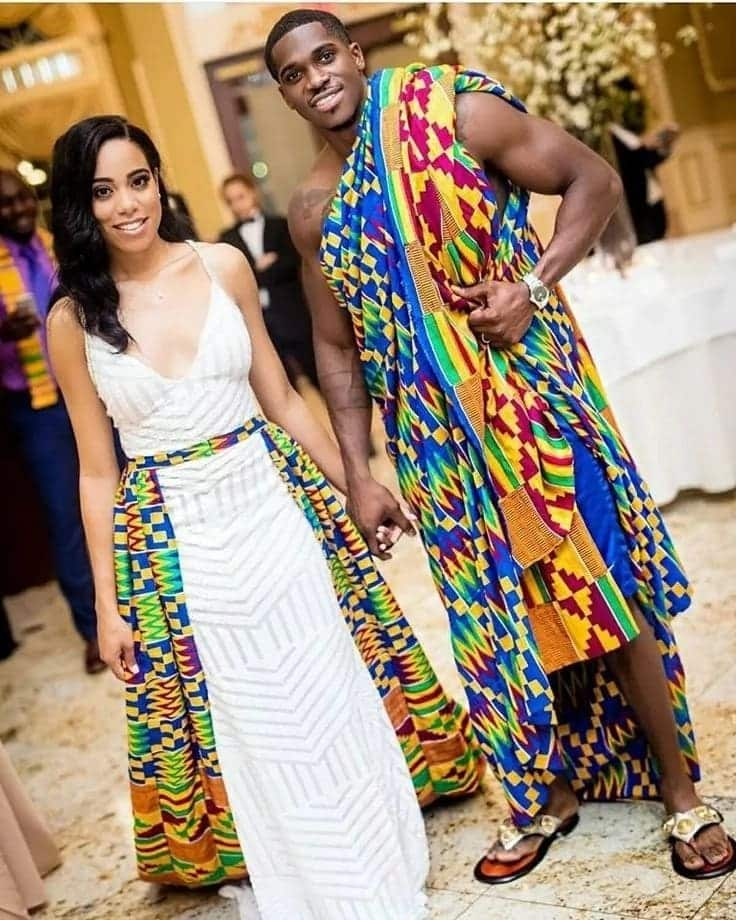 Best Ghanaian African wear styles for men in 2018