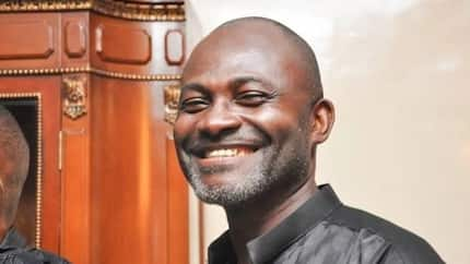 Anas and Kweku Baako are pleading with my key witnesses to change their stories - Kennedy Agyapong
