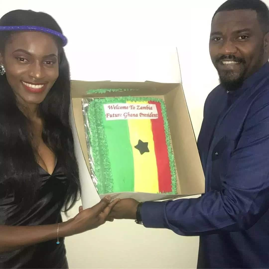 21 Photos of John Dumelo's travels in the last 12 months