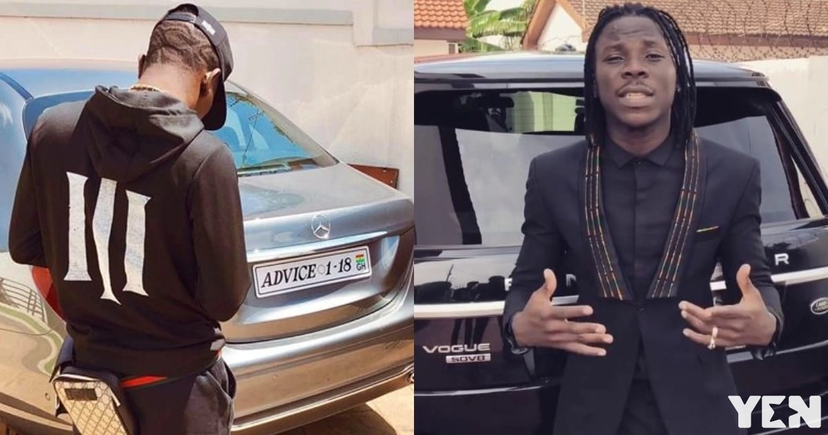 Shatta Wale, Stonebwoy granted GHC50,000 bail each after appearing in court