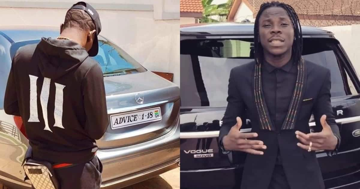 Shatta Wale, Stonebwoy granted GHC50k bail each after appearing in court