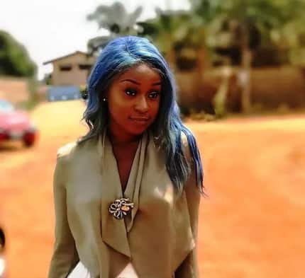 """Efia Odo's """"midweek groove"""" in her latest video takes the internet by storm"""
