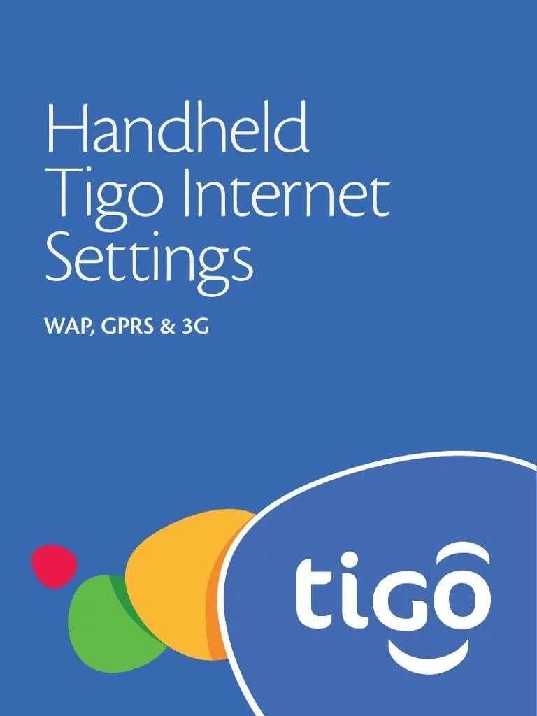 How to Get Tigo Internet Settings