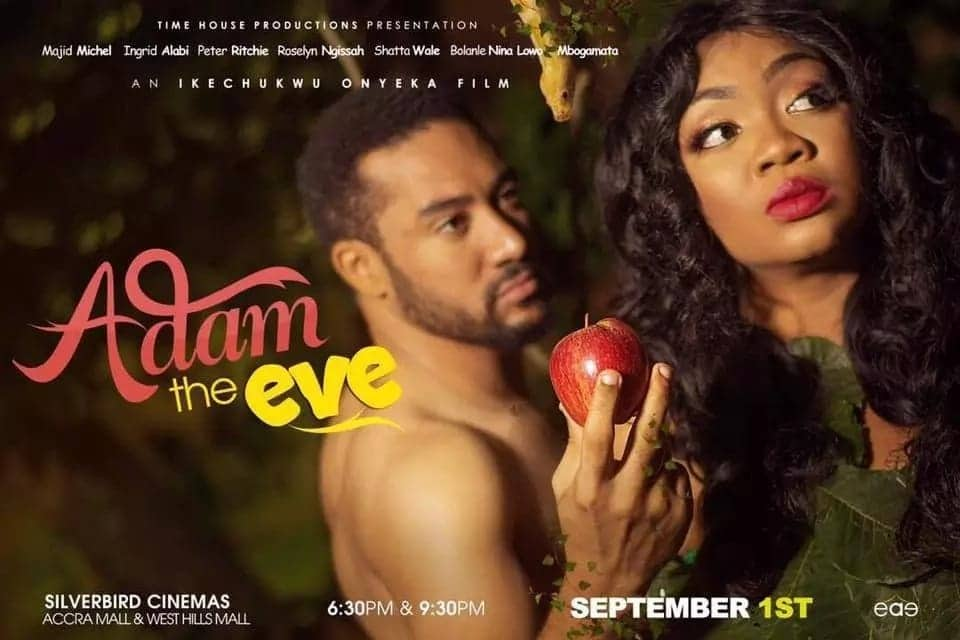 adam the eve ghanaian movie download