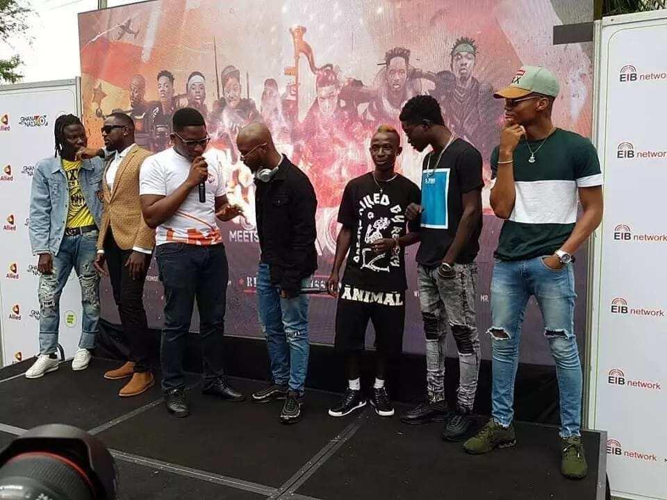 Patapaa to perform at Ghana Meets Naija 2018