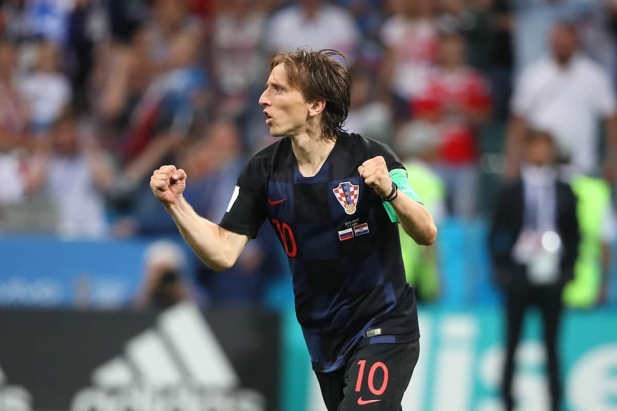 Croatia defeat Russia 4-3 on penalties to reach 2018 World Cup semifinal