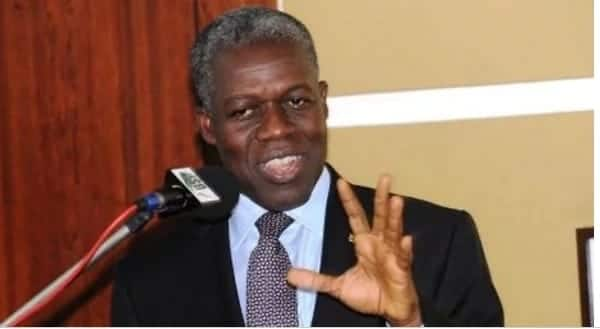 Nana Addo performed poorly in first year of office - Amissah Arthur