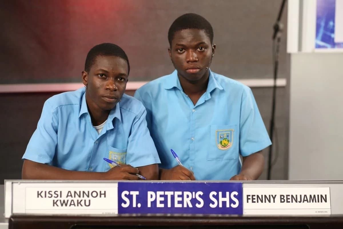 St. Peters Senior High School ranking, location and contacts ...