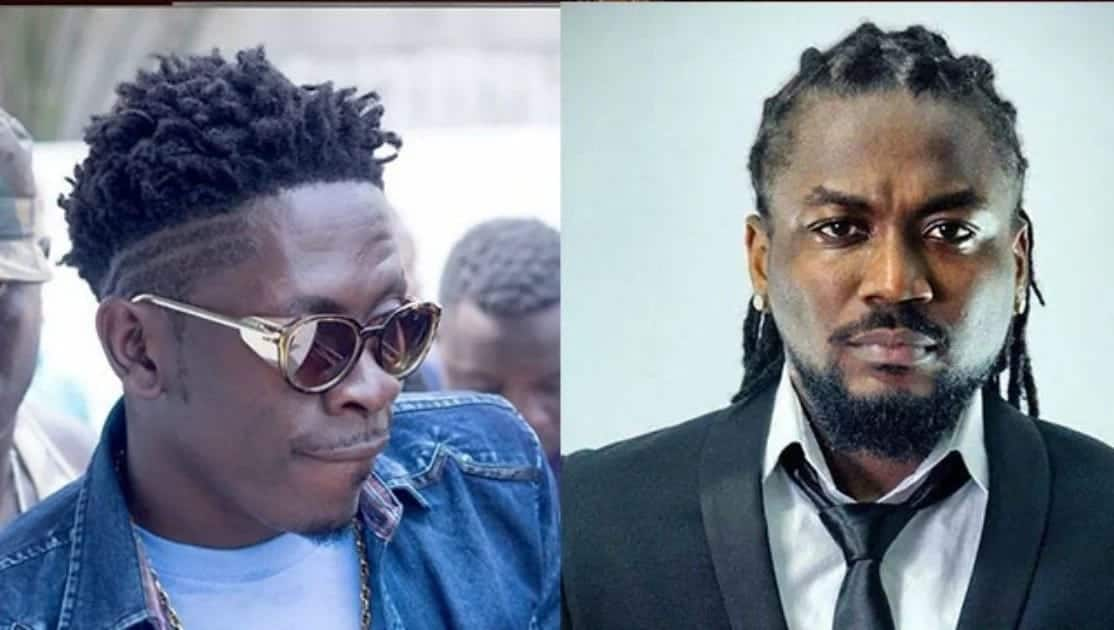 Shatta Wale mocks Samini after no-show at 'S Concert'