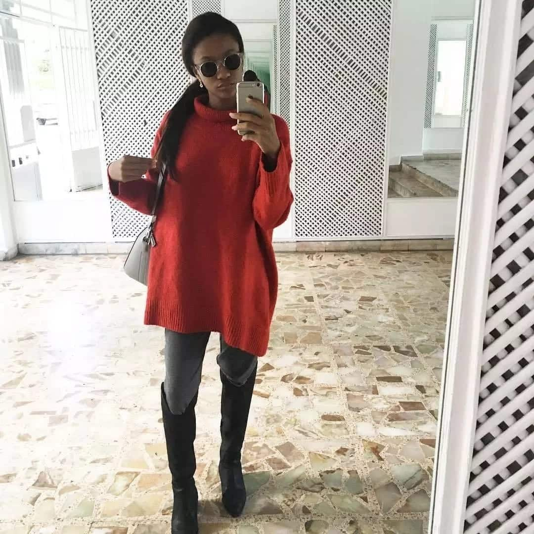 Imani Ayew's luxury world of money, love, fashion and fun
