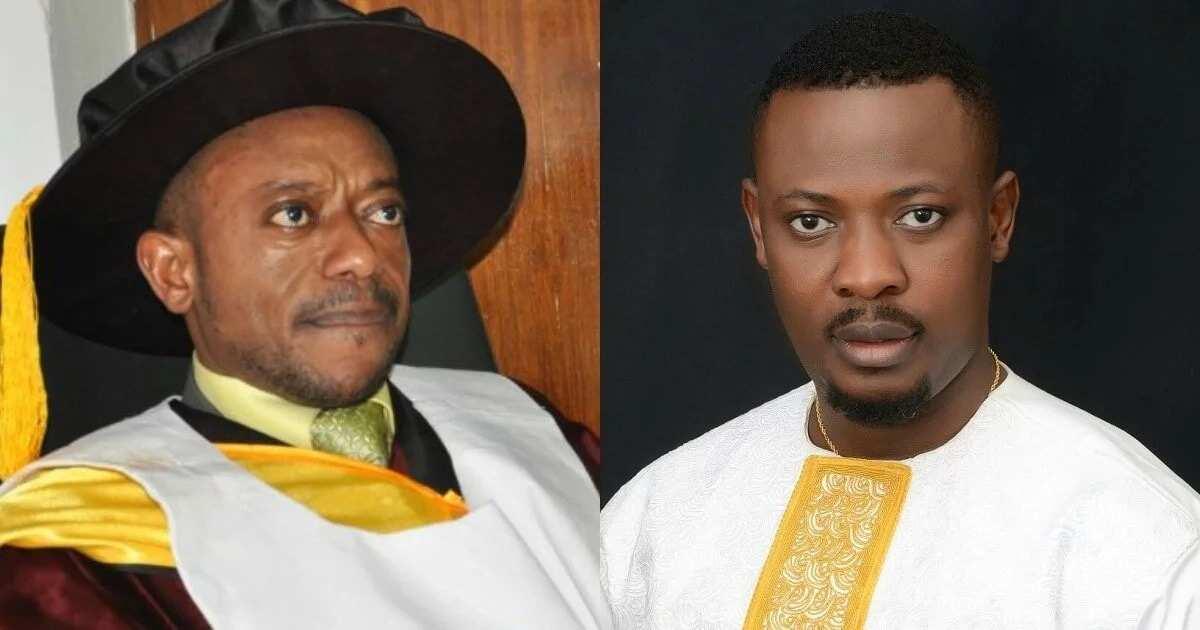 Owusu Bempah is not my 'spiritual father' - Prophet Nigel