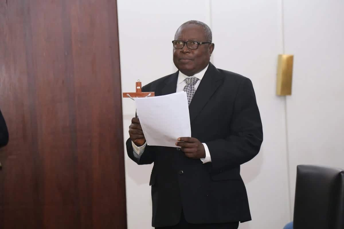 Martin Amidu's appointment as special prosecutor and matters arising