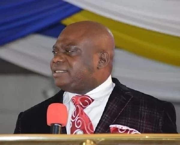 Nigerian pastor rejects Rolls Royce birthday gift to build free school
