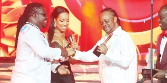 daddy lumba new song