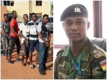 Angry Court Judge orders for Major Mahama's autopsy report