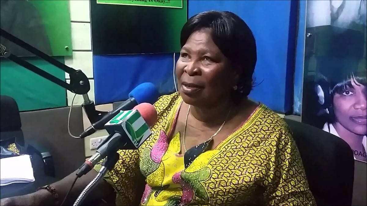 Akufo-Addo and Bawumia are gays – Akua Donkor