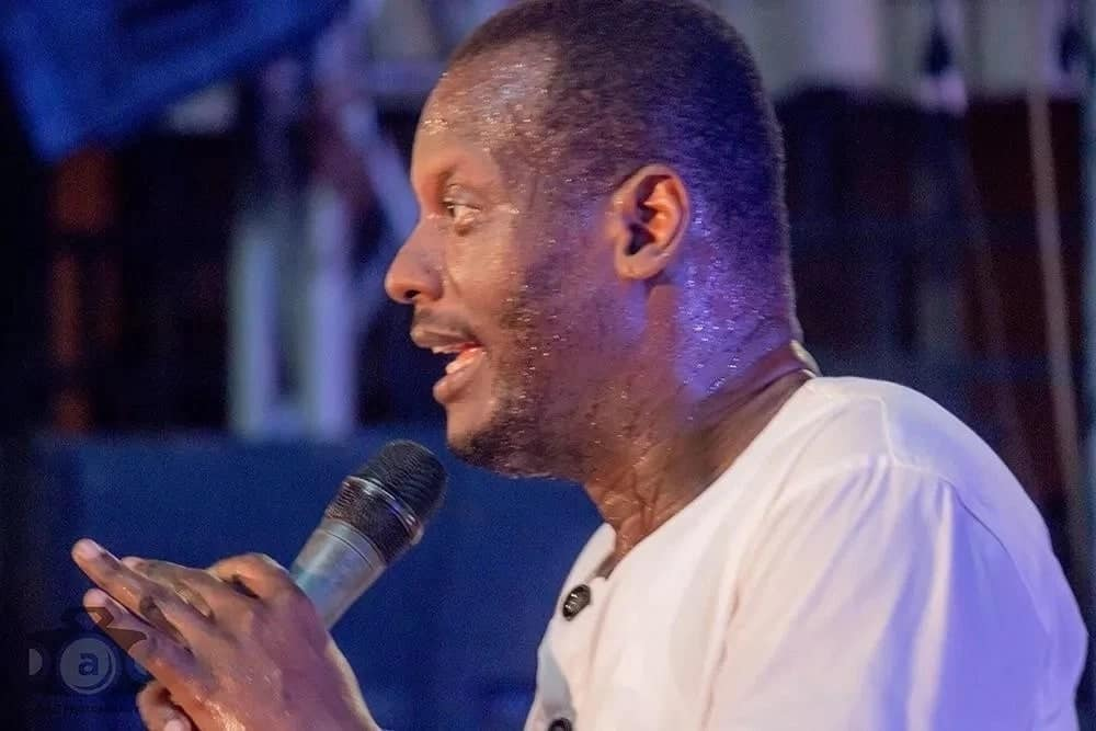 Ghanaian celebrities who abandoned fame to preach the gospel