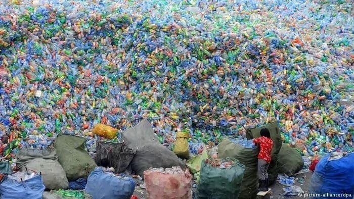 List of recycling companies in Ghana
