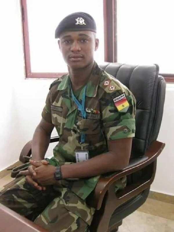 Late Major Maxwell Mahama's statue will haunt us – Denkyira Obuasi residents cry