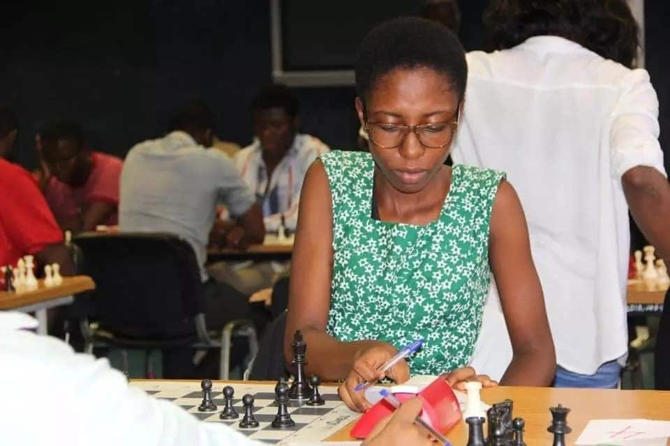 14-year-old Achimota SHS student to represent Ghana at 2018 Chess Olympiad