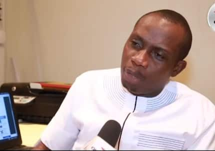 6 reasons why celebrities are single according to the gospel of Counselor Lutterodt