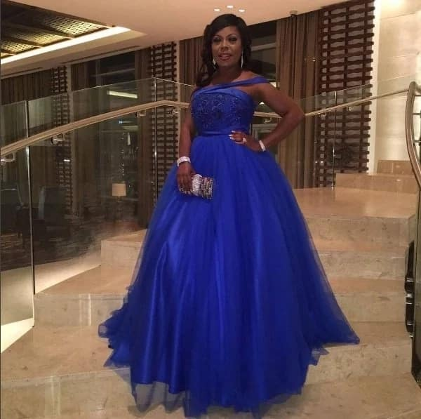 Afia Schwar dazzles in latest photos after pictures of Abrokwah's 'new catch' pop up