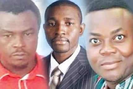 Photos: The six most hated people in Ghana now