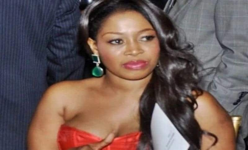 Drug baron Nayele Ametefe released from jail