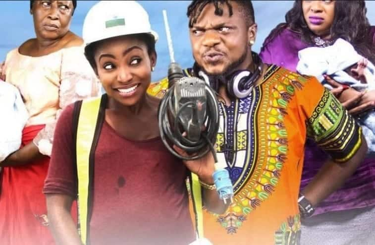 latest nollywood movies