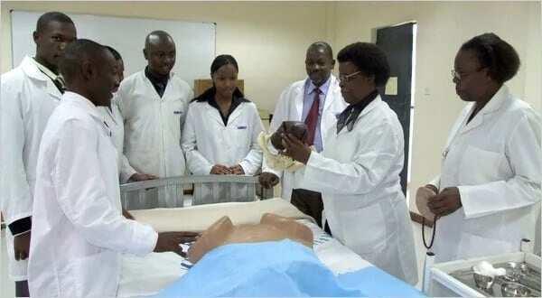 Ghana Health Service in need of doctors