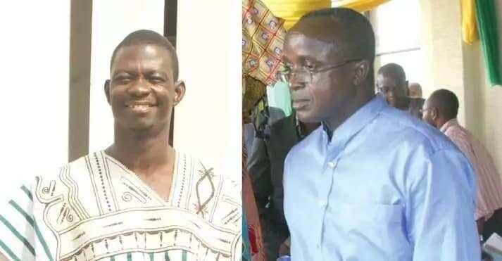 Pardon our 'father'; Abuga Pele's constituents pray Akufo-Addo