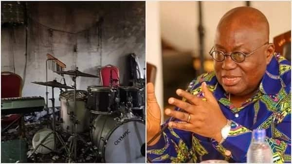 Blame President Akufo-Addo for Spintex Church attack – Clergy Group
