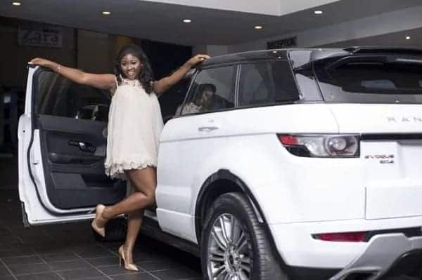 6 Ghanaian celebrities with no identifiable jobs
