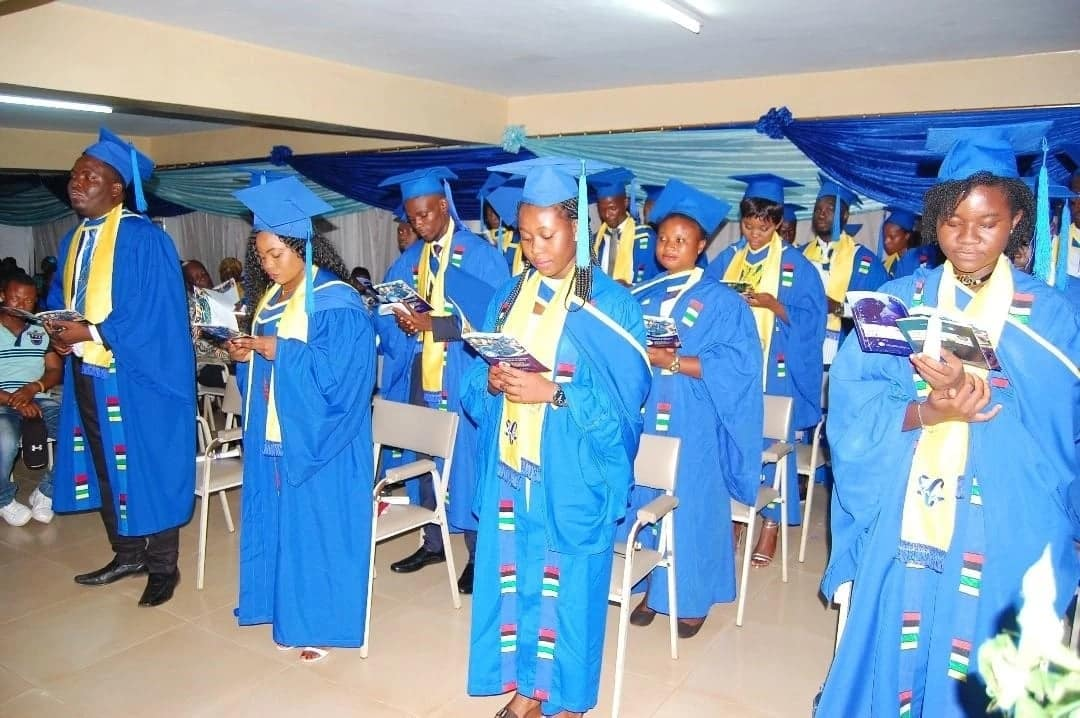 ghana institute of freight forwarders graduation courses offered at giff giff admission
