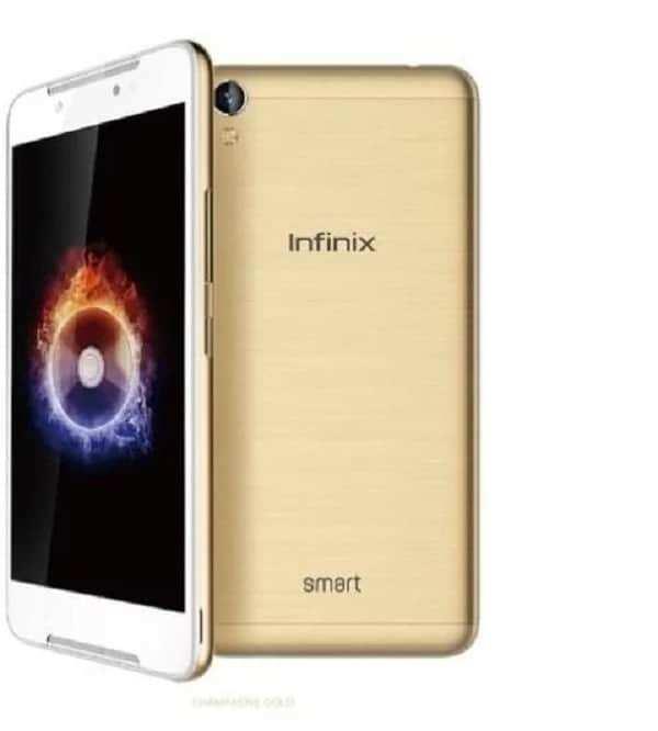 Latest Infinix Phone- Infinix Smart