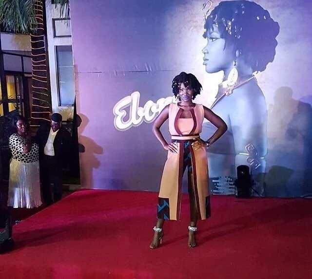 Influence of Ebony Reign