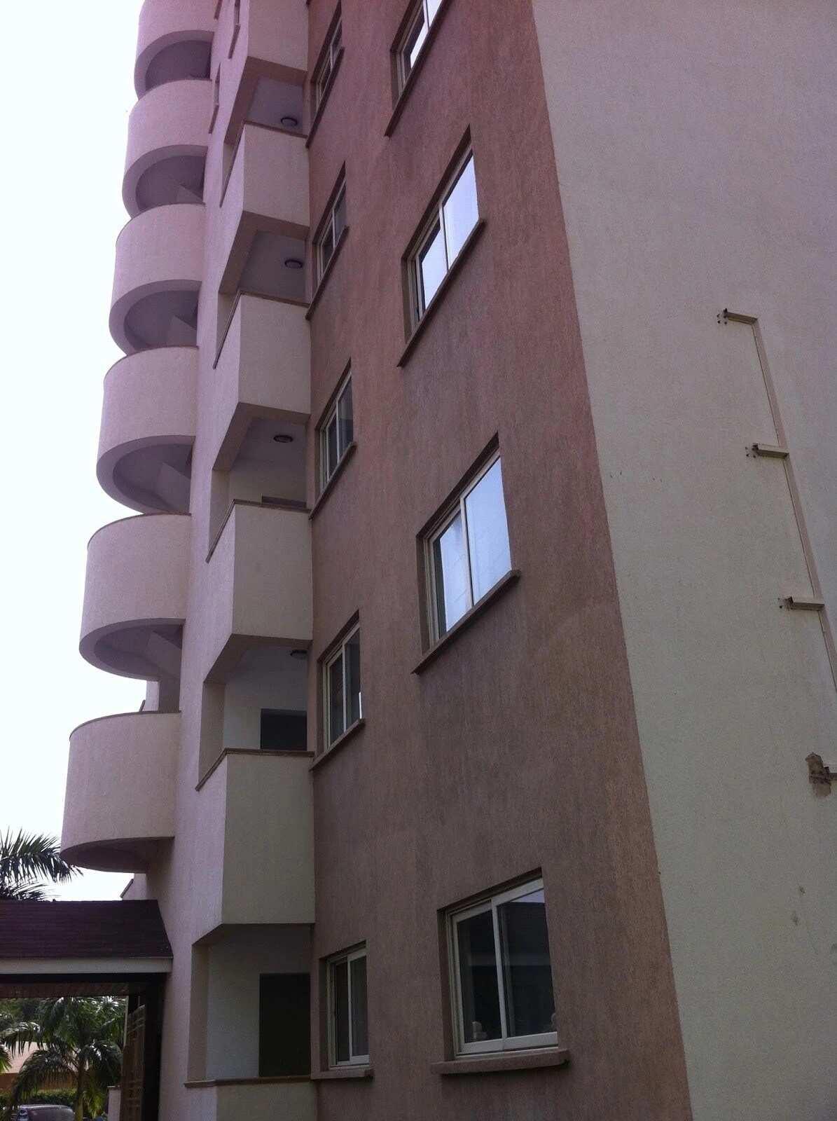 morden ghana modern ghana housing deficit in ghana housing in ghana ghana provision affordable housing in ghana