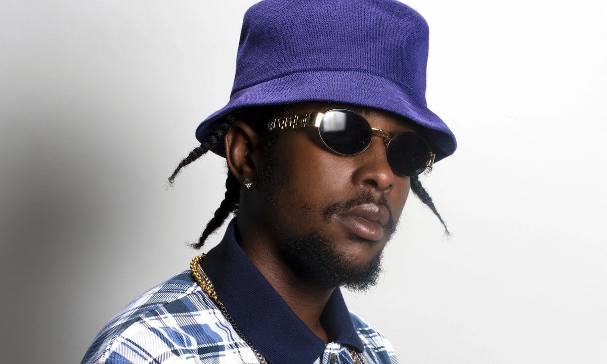Top trending Popcaan songs in Ghana ▷ YEN COM GH