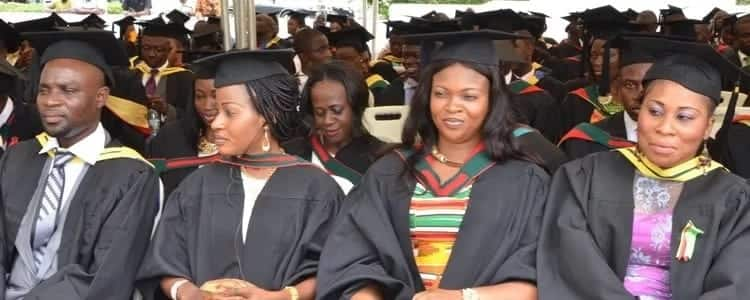 Gimpa courses and fees: list of programs offered in 2018