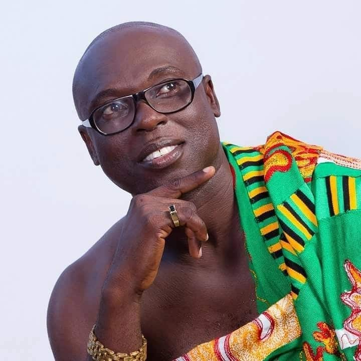 Top Tredning dsp Kofi Sarpong Songs