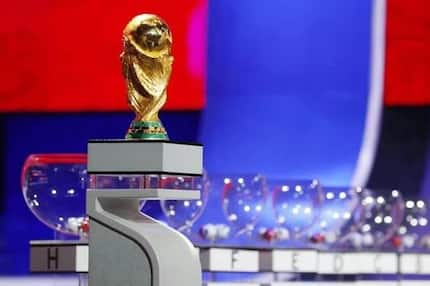 YEN.com.gh presents the Best 11 after first week of games at World Cup 2018