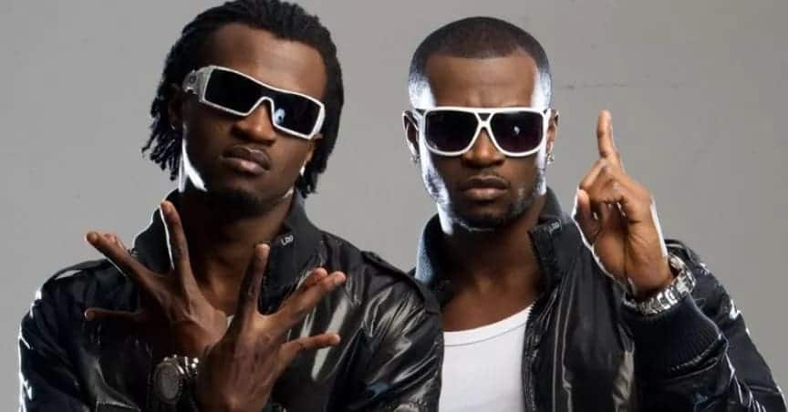 Most popular P Square songs and albums 2018