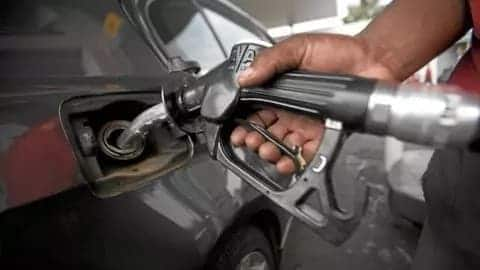 Fuel prices to go up by 7% on October 16