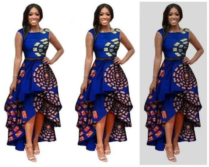 Kente styles for women kente styles for engagement kente styles for ladies