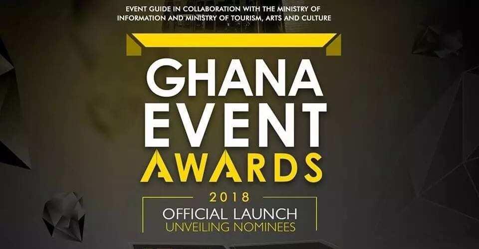 ghana event awards 2018 2018 ghana event awards ghana event awards nominees