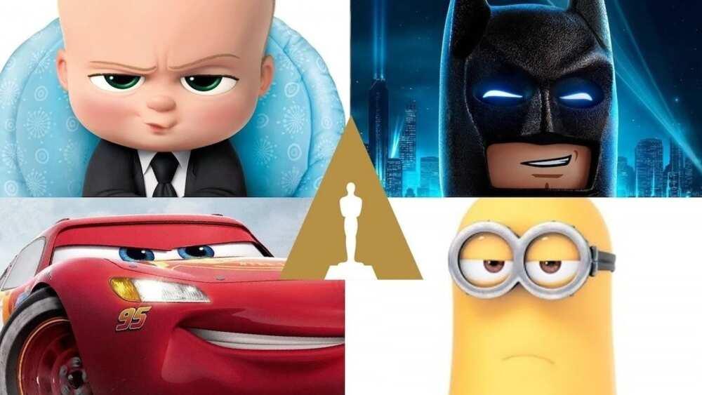 list of 2019 animation films